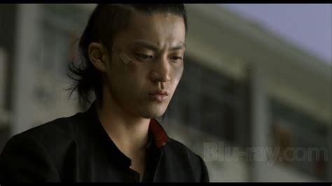 film genji crows zero blu ray