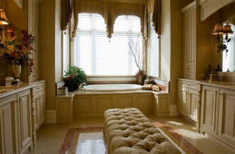Window Treatment Ideas For Bathrooms