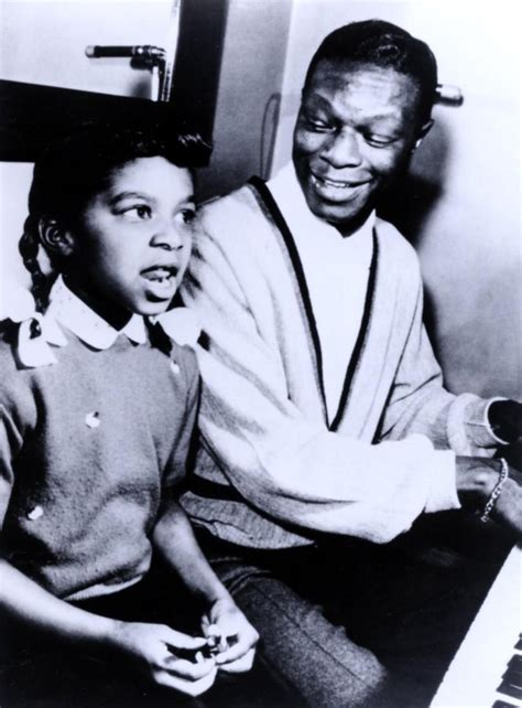lights out nat king cole review nat king cole renowned singer and pianist dies in 1965