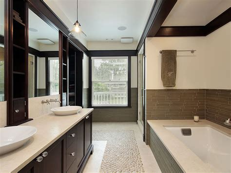 renovated bathroom bathroom renovations montreal renovco