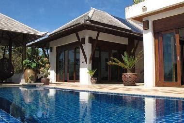 Alanta Villa Koh Lanta Krabi Rentbyowner Rentals Villa Koh Lanta Sea View Pool Villa Koh Lanta