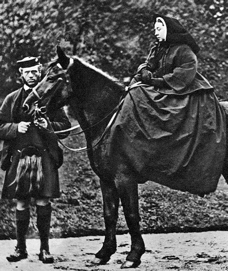 queen victoria and john brown film queen victoria child with mr brown scott brown s
