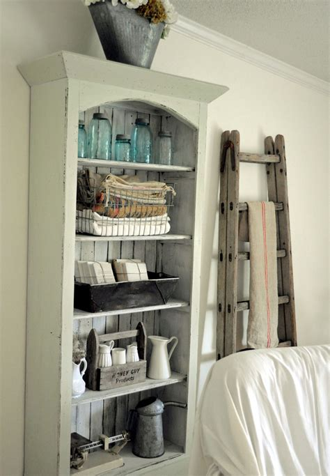 Friday Racks And by Laurieanna S Vintage Home Featured Farmhouse October