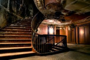 Rushmead Historic House Abandoned Movie Palace A Passion For Movie Palaces