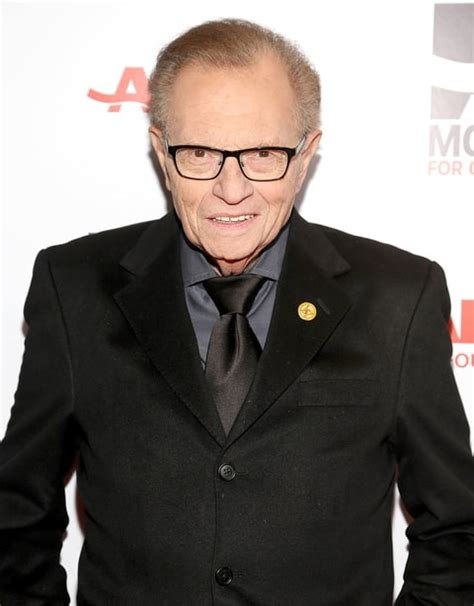 Did Tom Cruise Try To Convert Larry King by Larry King Who Been Married Three Times