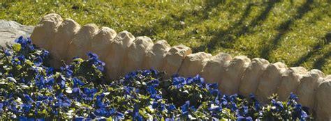 giardino con fiori 187 decorazioni per il giardino granulati zandobbio