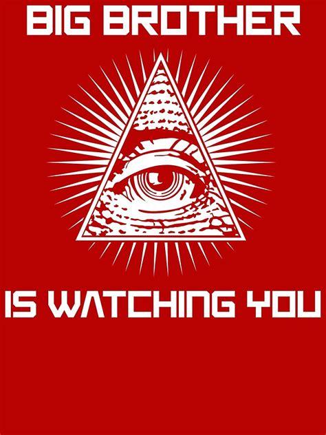 big illuminati quot big is you illuminati eye t shirt