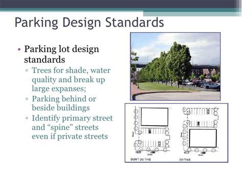commercial laundry design guidelines parking design standards universalcouncil info