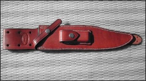 cs trailmaster custom cold steel knife sheaths