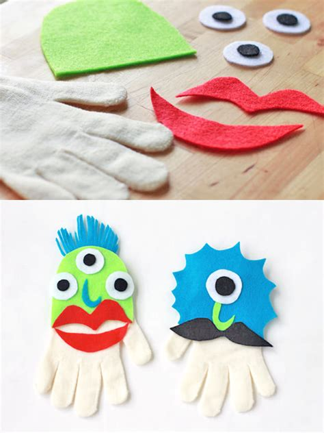 Handmade Puppets Patterns - puppet pattern www pixshark images