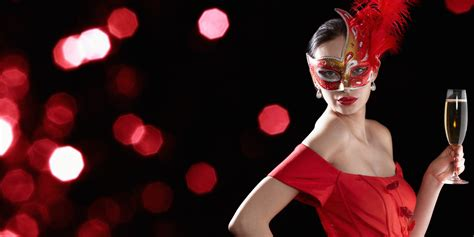 christmas mask theme dresses 10 styles for your office photos