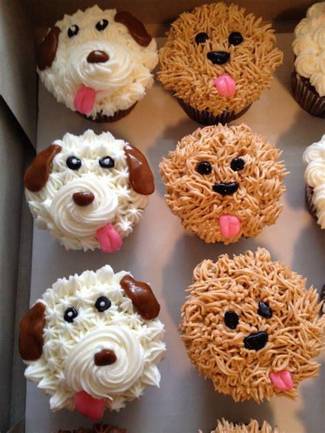 puppy cupcakes 100 cupcake recipes on birthday cupcakes treats and