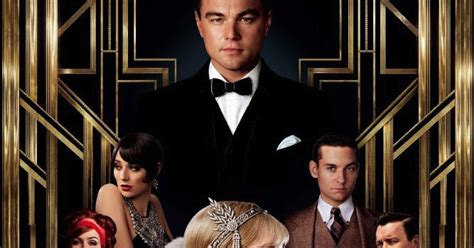 the great gatsby movie review gentleman s gazette paul s trip to the movies movie review the great gatsby