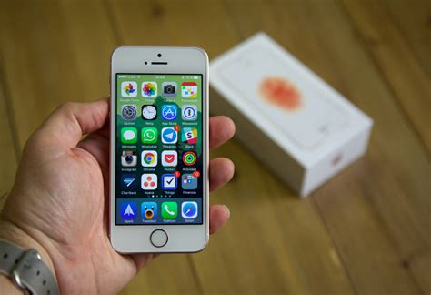 iphone se an 225 lisis review con caracter 237 sticas precio y especificaciones xataka