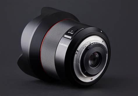 Samyang 14mm F 2 8 Lens For Nikon samyang s new 14mm f 2 8 is its af lens for nikon f