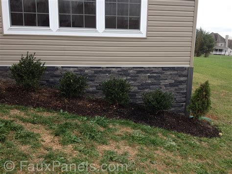 look alike rock plastic siding for shed architecture fascinating faux siding for wall