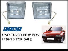 Fiat Uno Turbo For Sale In South Africa Fiat Uno Turbo New Foglights For Sale Price R295 Each