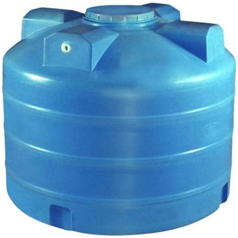 vassallo 250 gal water tank vrm wt250 the home depot