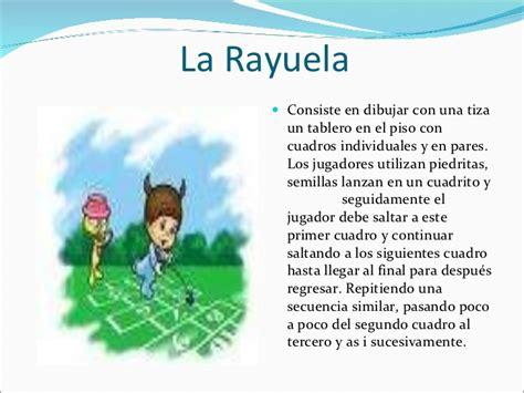imagenes de niños jugando la rayuela juegos tradicionales