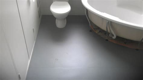 rubber flooring for bathrooms bathroom rubber floor the flooring group