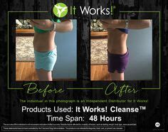 Make My Detox It Works Wrap by 1000 Images About Wraps On Stronger