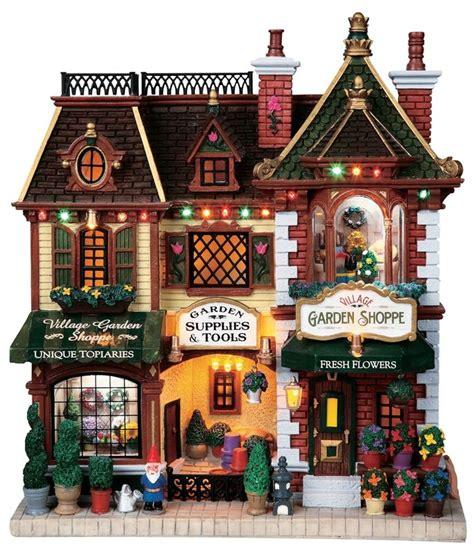 lemax christmas village houses best 25 lemax village ideas