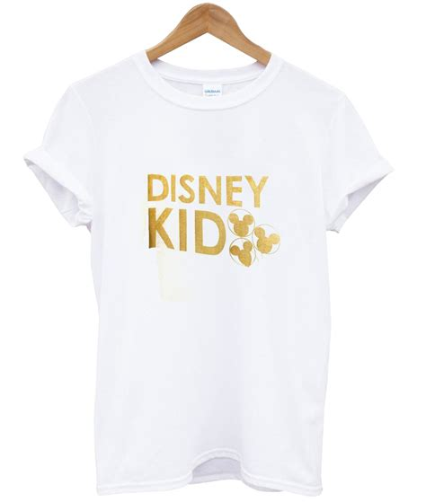 Disney Tshirt disney kid t shirt