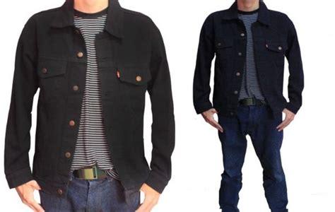 Jaket Levis Kerah rifki olshop jaket kerah dan hoodie