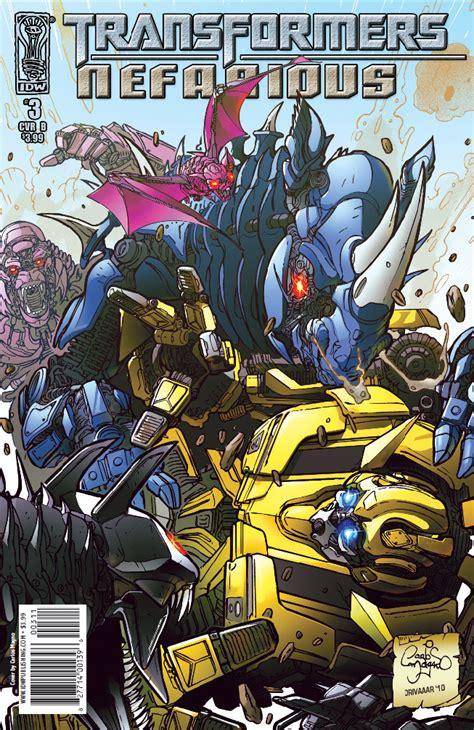 nefarious a novel books comic book review quot transformers nefarious quot 3 bwtf