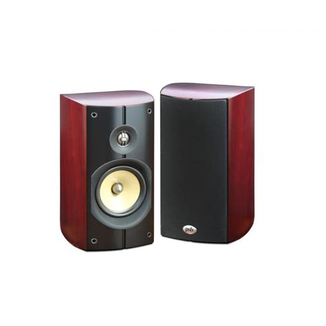 Best Looking Bookshelf Speakers Psb Imagine B Bookshelf Speakers Paul Money