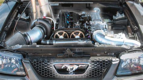2jz all motor the supra stang 2jz powered mustang