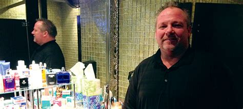 Bathroom Attendant In Clubs The Zen Of The Club Bathroom Attendant Culture