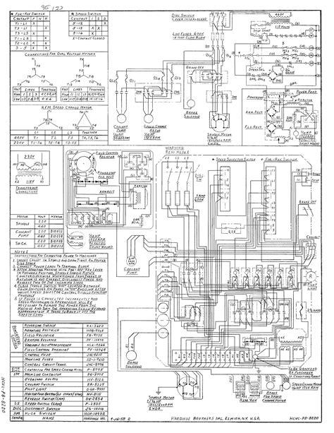 hardinge hct chucker schematic