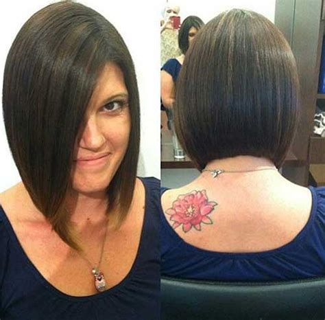 v angle in back of a med bob haircut 20 short to medium hairstyles short hairstyles 2017
