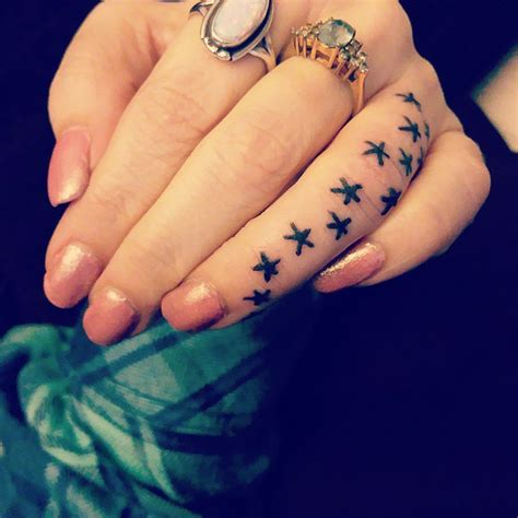 women s finger tattoos 75 attractive finger tattoos for golfian