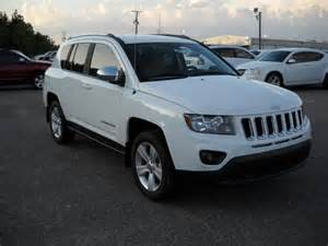 2014 Jeep Compass 2014 Jeep Compass For Sale In Northcharleston Sc