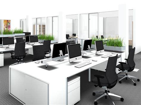 arbeitsplatz b ro b 252 roeinrichtung planung f 252 r mehr ergonomie am