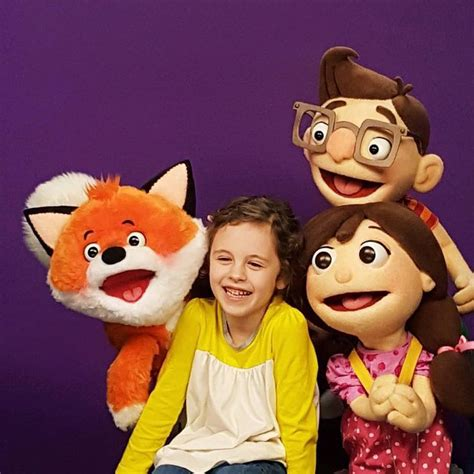 puppet   scenes images  pinterest jim henson hand puppets  puppets