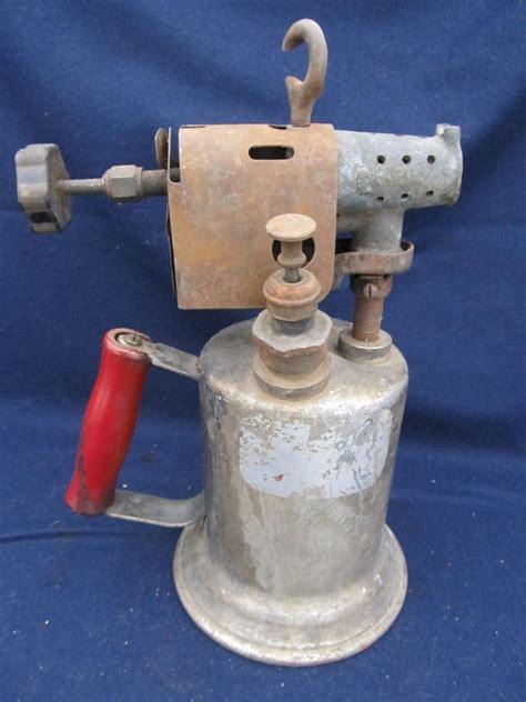 Buckner Plumbing by Vintage Clayton Lambert Plumbers Torch Buckner N Y Usa 1920 S Blowtorches Soldering