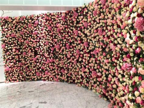 wedding backdrop of flowers 25 best ideas about flower wall on flower backdrop big paper flowers and paper