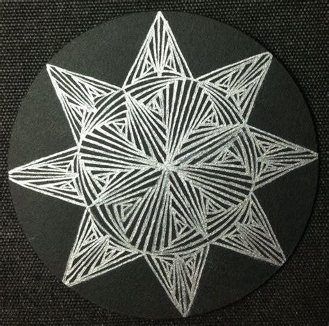 zentangle pattern sler 14 best images about zentangle black tiles on pinterest