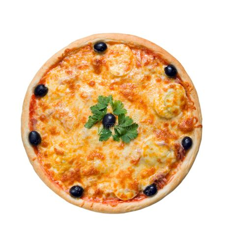 image about pizza and italian kitchen royalty free stock