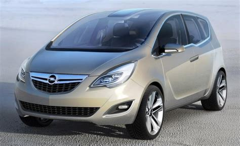 opel meriva 2016 opel meriva 2016 review gm 2017 2018