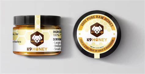 can dogs honey the many benefits of honey for dogs the dogington post