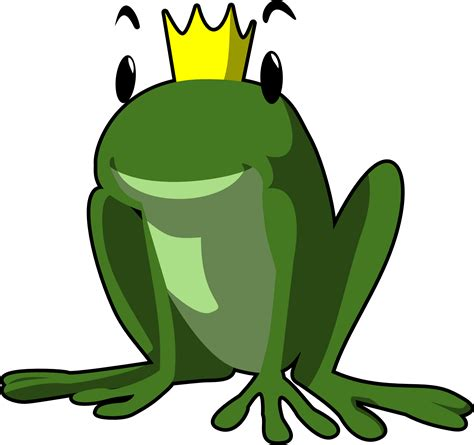 clipart images frog prince clipart clipart panda free clipart images