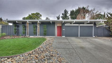 Eichler Homes by Eichler Real Estate Eichler Home Tracts Eichler Living