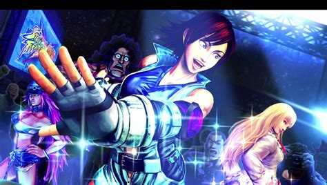 happy colors ps vita wallpapers free ps vita themes and the gallery for gt street fighter x tekken poison wallpaper