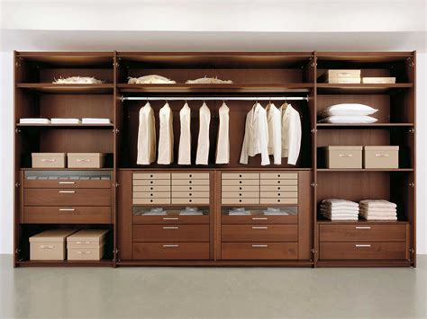 Fittings For Walk In Wardrobes contemporary style walk in wardrobe multi forma ii collection by h 220 lsta werke h 220 ls