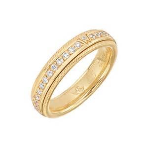 Engraved Silver Rings Wellendorff Quot Diamond Juliet Quot Ring Betteridge