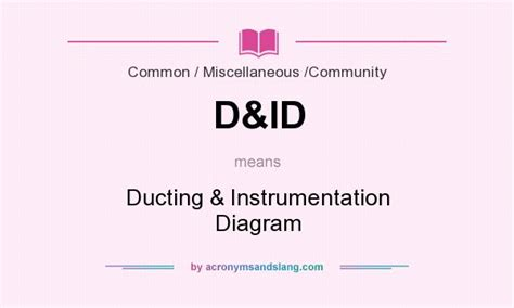 p i diagram means what does d id definition of d id d id stands